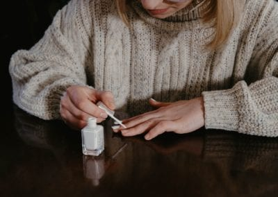 Expert Tips To Cut Your Nail Polish Drying Time