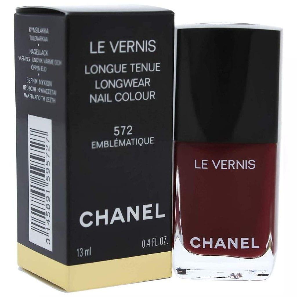Chanel Nail Varnish