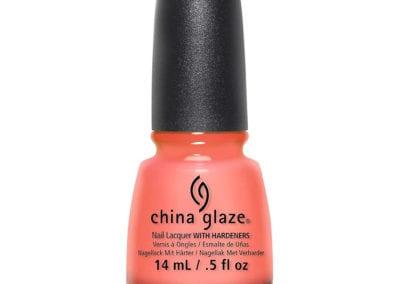 China Glaze Nail Polish Review