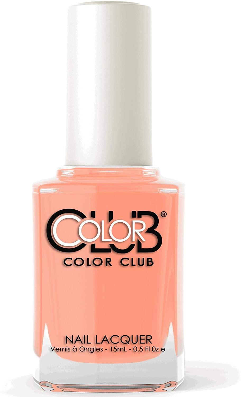 Color Club Nail Lacquer Cobbler Gobbler