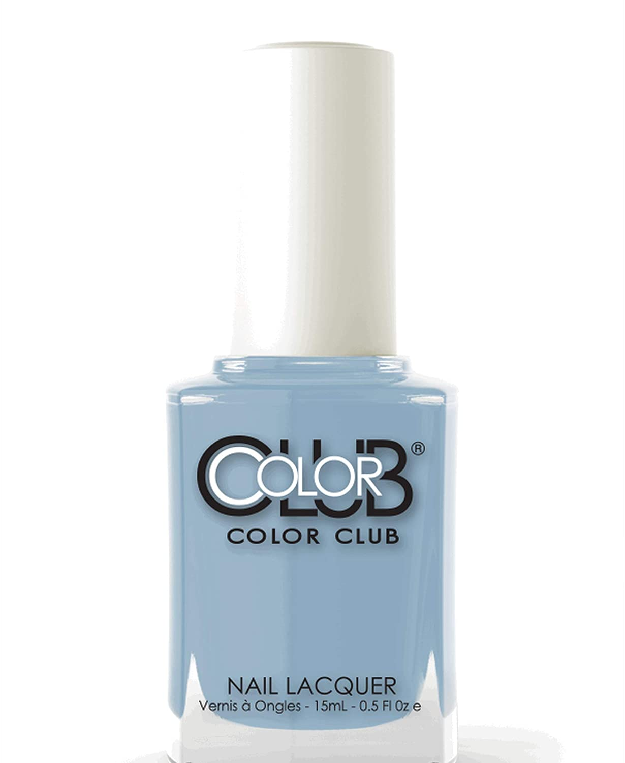 Color Club Nail Lacquer Feeling Under The Weather