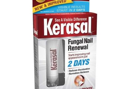 Kerasel Nail Removal Review