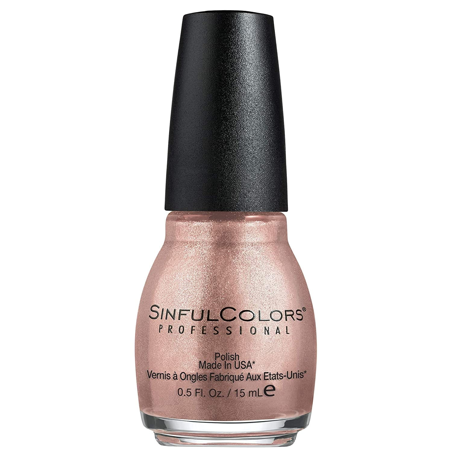 Sinful Colors Nail Color