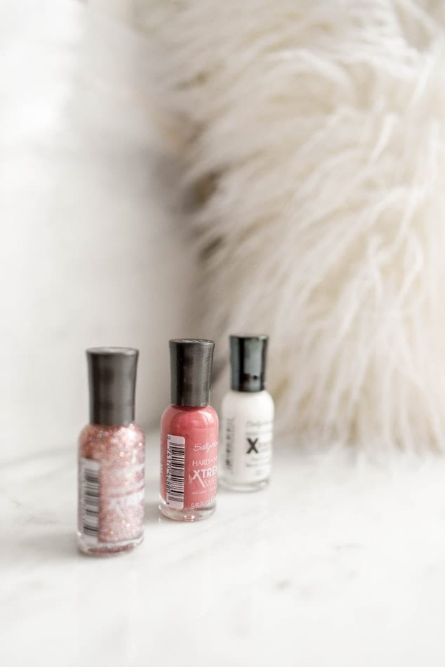 nail polish pictures