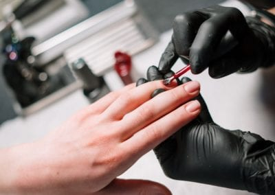 Cheap Vs Expensive Nail Polish