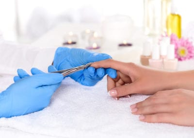 How To Make DIY Cuticle Remover At Home