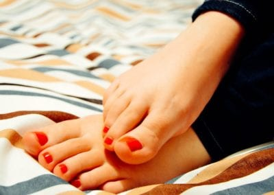 Dos And Don'ts For Ingrown Toenails