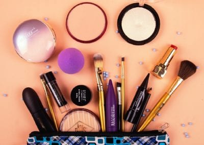Best Makeup Bags And Cosmetic Cases