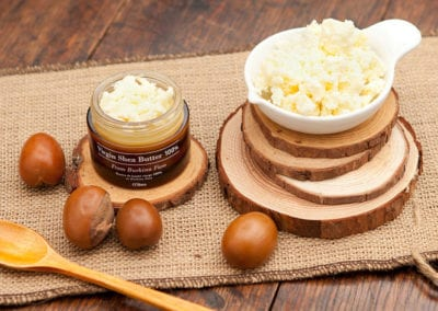 Everything You Need To Know About Shea Butter