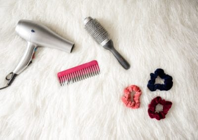 How To Clean Hair Brushes Like A Pro
