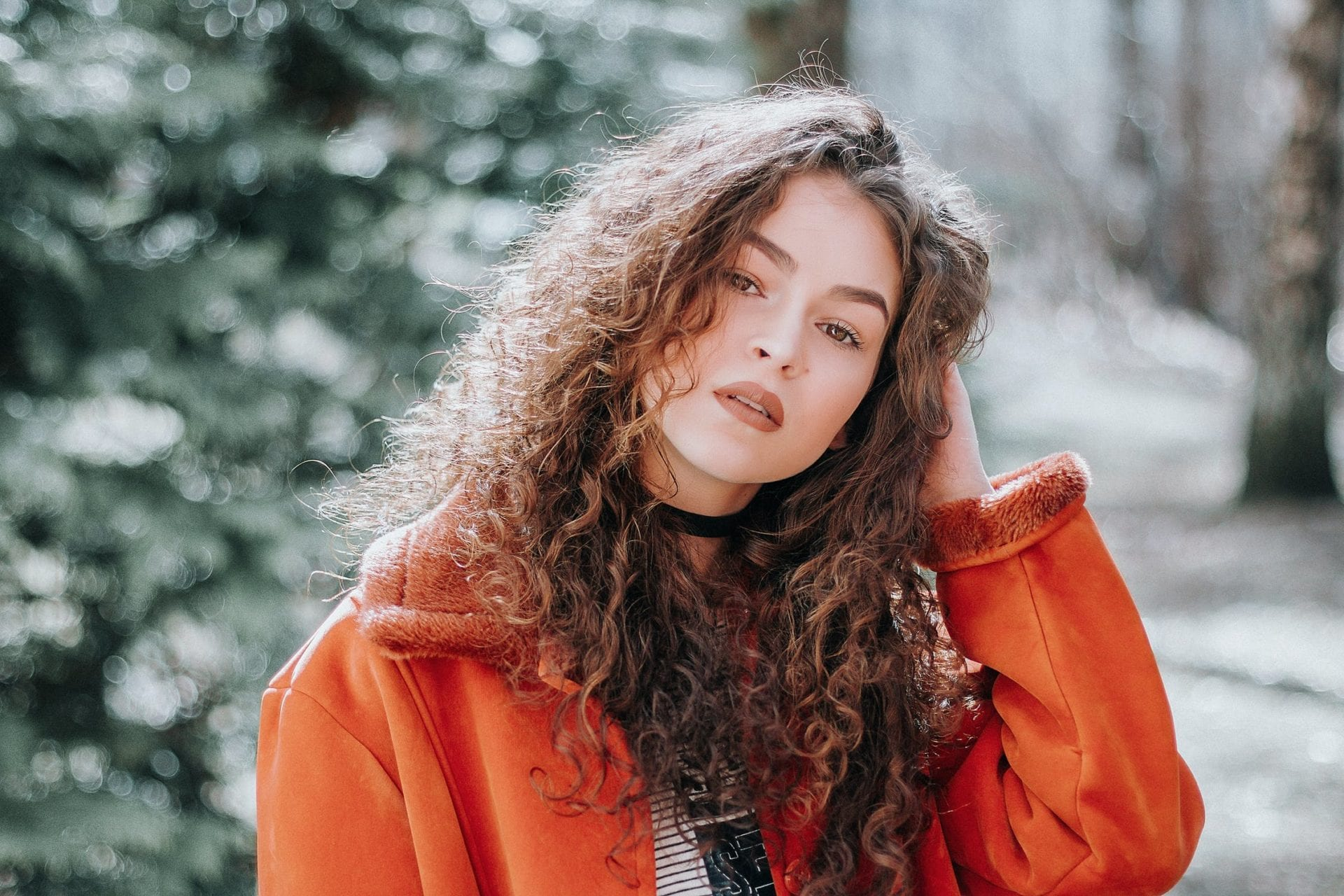 curly hair 5