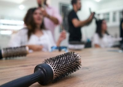 Different Types Of Hair Brushes For Every Hair Type