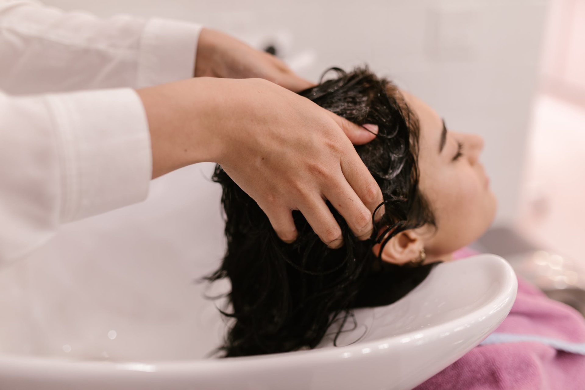 how often wash hair