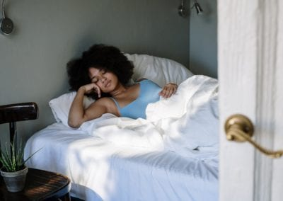 How To Protect Curly Hair At Night: Top Hair Styles To Protect Curly Hair
