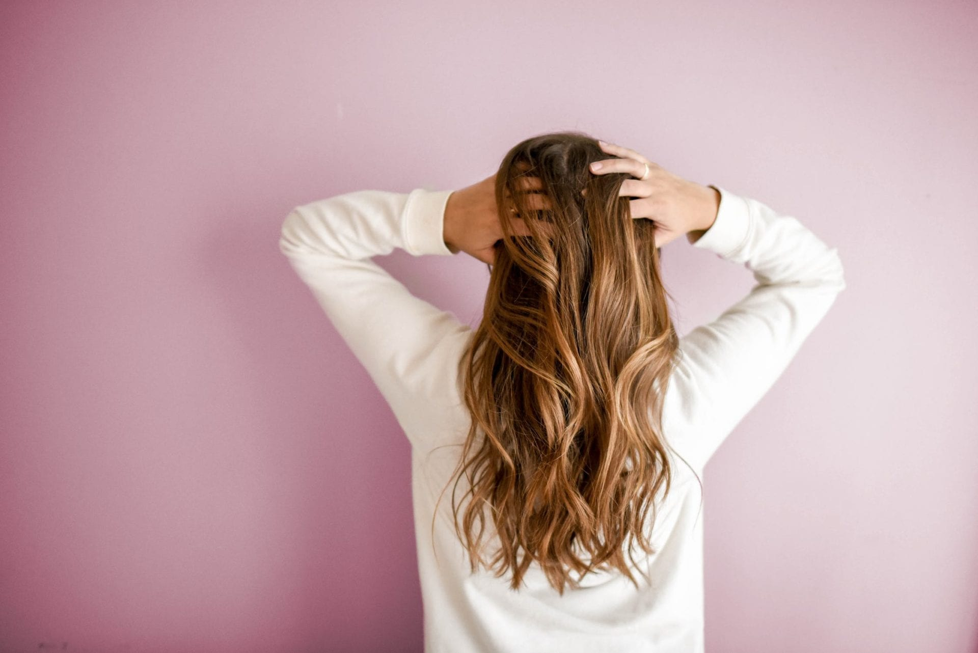 wavy hair 1
