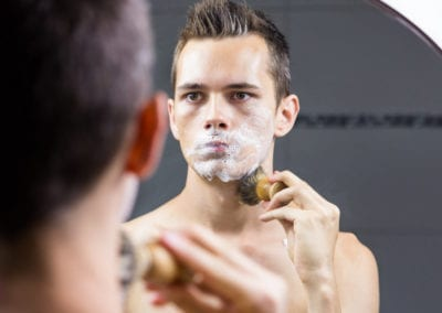 Wet Shaving Vs Dry Shaving
