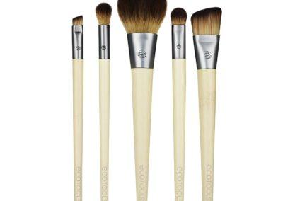 EcoTools Start the Day Beautifully Makeup Brush Set Review