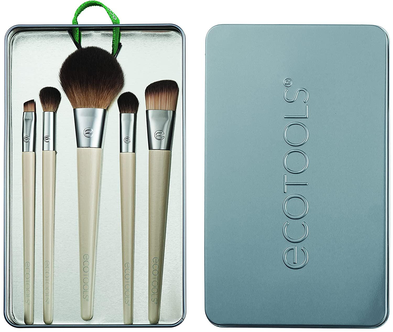 EcoTools Start the Day Beautifully Makeup Brush Set