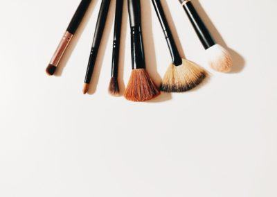 Why Your Makeup Brushes Are Shedding