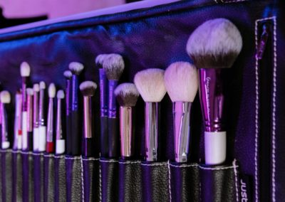 Different Types Of Makeup Brushes And How To Use Them