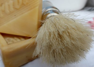 How To Make Your Own Shaving Soap Recipe