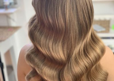 How To Curl Your Hair With A Blow Dryer Brush
