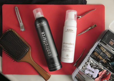 Best Mousse For Curly Hair
