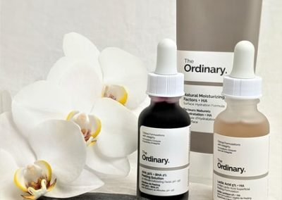 How To Use The Ordinary Products